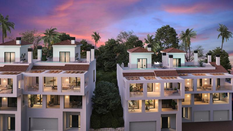 Townhouses for Sale
