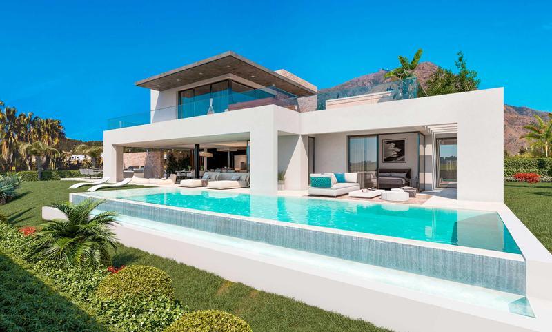 Villas for Sale